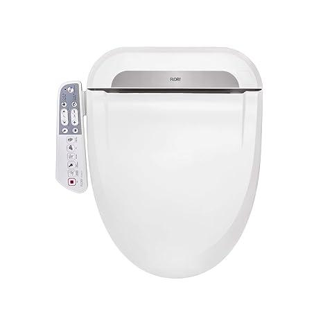 Cool Flory Eu Bidet Electric Digital Intelligent Toilet Seat Uk Standard Fdb600 Energy Saving Technology Eco Friendly Water Seat Heater Warm Air Ibusinesslaw Wood Chair Design Ideas Ibusinesslaworg