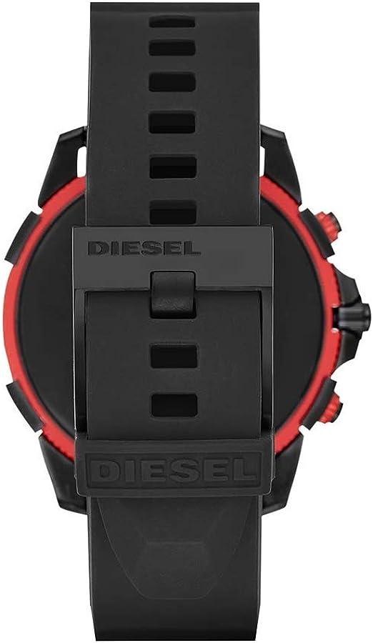 Diesel Smartwatch DZT2010: Amazon.es: Relojes