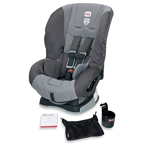 Seriøst Amazon.com : Britax Highway 65 XE Convertible Car Seat in OW-34