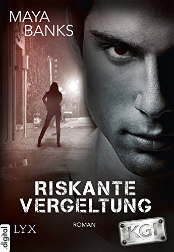 kgi-riskante-vergeltung-german-edition
