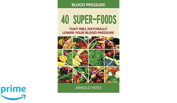 Bloeddruk oplossingen: bloeddruk: 40 super voedsel dat zal ...