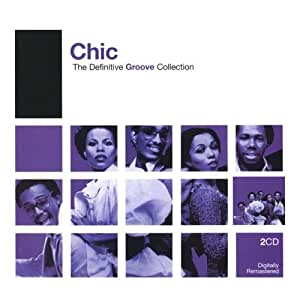 Definitive Groove: Chic