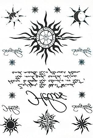 Arm tattoos männer schrift