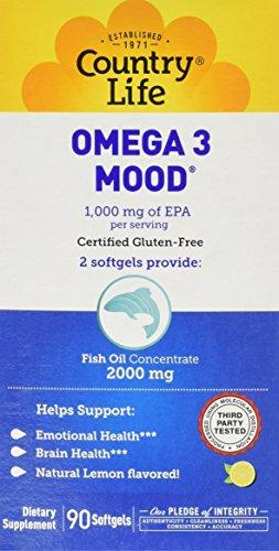 omega mood - 2