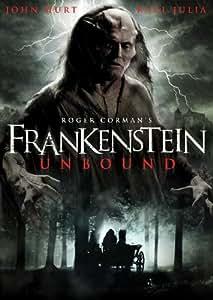 Frankenstein Unbound [DVD] [1990] [Region 1] [US Import] [NTSC]