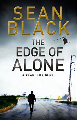 The Edge of Alone (Ryan Lock & Ty Johnson Book 7) (Best Of Sean Lock)