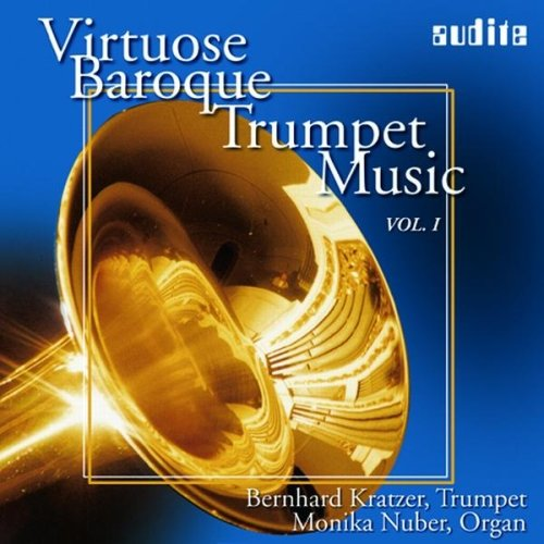 Purcell Suite For Trumpet And Organ. Martini Toccata For Trumpet And Organ / Sonata Al' (Martini Suite)
