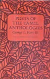 Poets of the Tamil Anthologies, George L. Hart, 0691064067