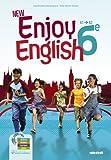New Enjoy English 6e - Manuel + DVD-rom