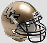 Schutt NCAA UCF Knights Mini Authentic XP Football Helmet, Alt. 2, Mini