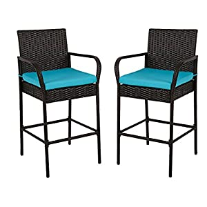 51%2BPxawvfCL._SS300_ Wicker Dining Chairs & Rattan Dining Chairs