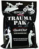 Adventure Medical Kits Professional Trauma Pak Kit with QuikClot