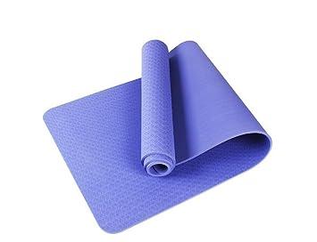 icegirl esterilla de yoga ecológico TPE antideslizante ...