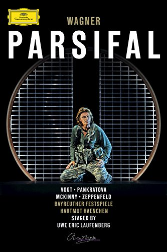 Wagner: Parsifal, WWV 111 by