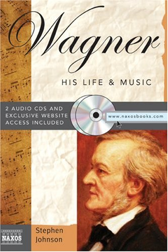 wagner and his world - 5