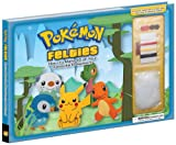 Pokemon Felties, Pikachu Press, 1604381779