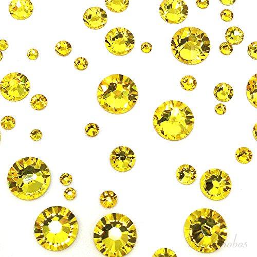 The 10 best citrine swarovski crystals flatback 2019