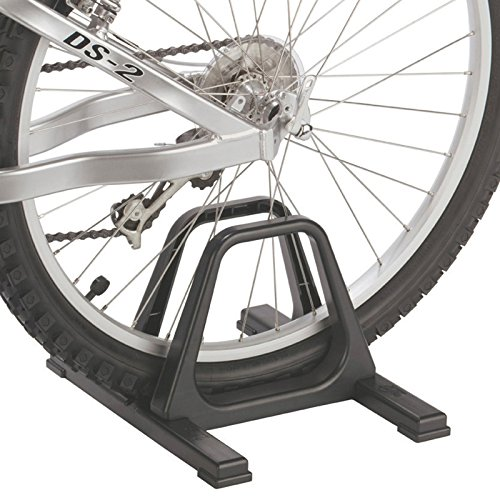 Single Bike Floor Stand