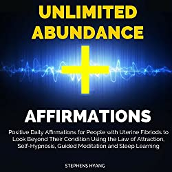 Unlimited Abundance Affirmations
