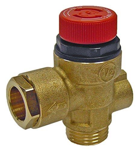 Trianco 221920 Spare Boiler Safety Pressure Relief Valve