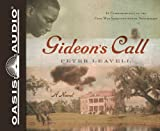 Gideon's Call (Library Edition): A Novel