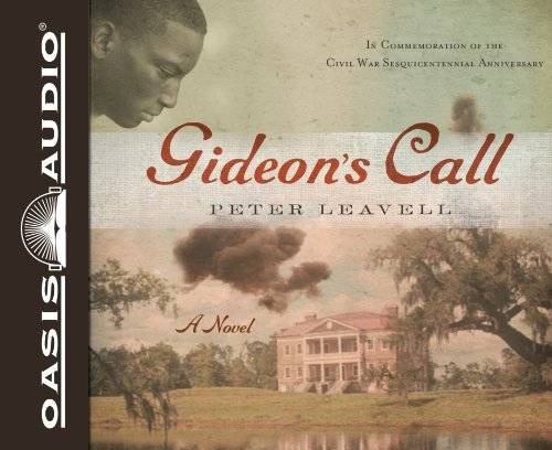 Gideon's Call (Library Edition): A Novel by Oasis Audio