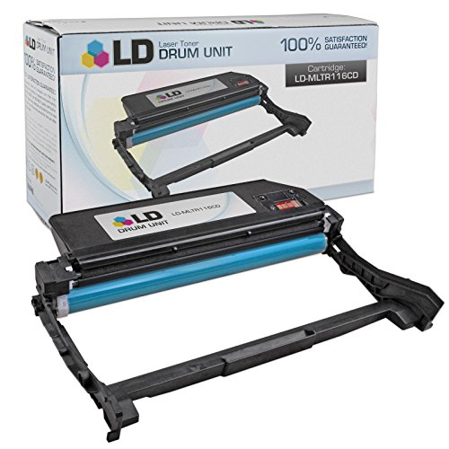 LD Compatible Laser Drum Unit Replacement for Samsung MLT-R116
