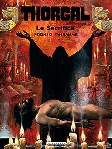 """Afficher """"Thorgal . n° 29 Le Sacrifice : Vol.29"""""""