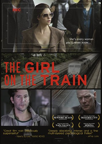 The Girl on the Train (2016) (Movie)