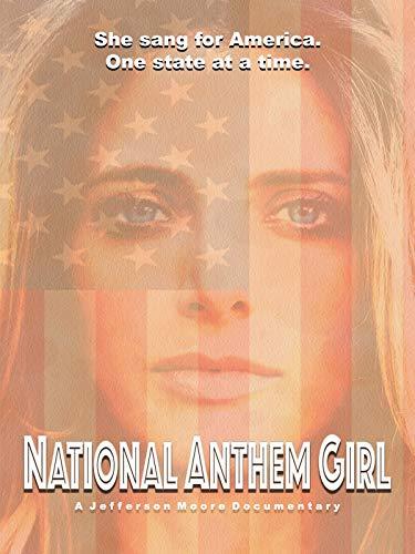 Game National Anthem - National Anthem Girl