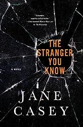 The Stranger You Know: A Maeve Kerrigan Crime Novel (Maeve Kerrigan Novels Book 4)