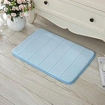 Amazon Com Phoneix Popular Memory Foam Rug Bath Pad Bathroom