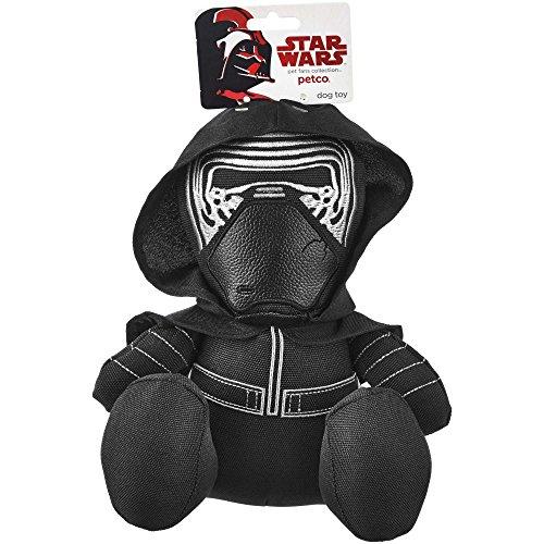 Petco Plush Darth Vader Dog Toy, ()