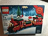 Lego Trains Best Deals - Lego Holiday Train - Limited Edition 2015 Holiday Set - 40138