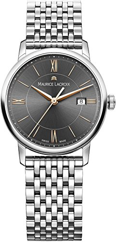 Maurice Lacroix Eliros EL1094-SS002-311-1 Wristwatch for women Flat & light