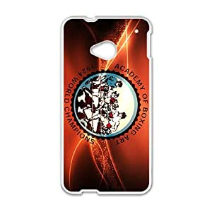 Happy Academy Of Boxing Art Custom Protective Hard Phone Cae For HTC One M7