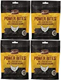 Cheap Merrick CHICKEN POWER BITES MADE IN USA 4 PACK 24 Ounces Total DOG TREATS TRAINING
