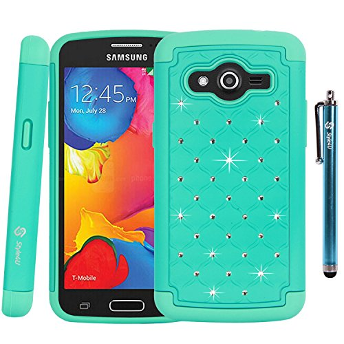 samsung galaxy avant custom case - 8