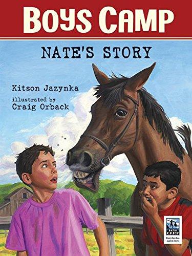 Boys Camp: Nate's Story