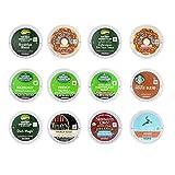 Keurig Single-Serve K-Cup Pods, Variety Pack (72 Variety)