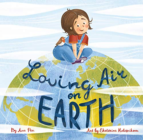 Loving Air on EARTH ()