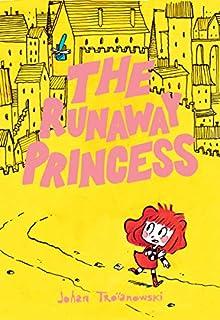 Book Cover: The Runaway Princess