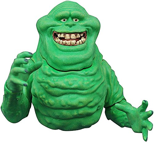 DIAMOND SELECT TOYS Ghostbusters Select: Slimer Action Figure