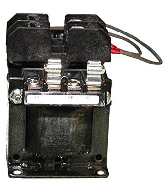 50//60 Hz 240 x 480V Primary Volts Dongan Transformer HC-0075-41 HC Industrial Control Transformer 75 VA 120V Secondary Volts