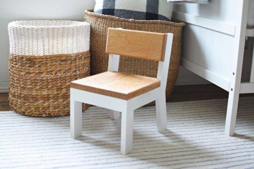 Unique Kids Chair