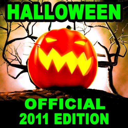 Amazon.com: Everyday Is Halloween (Dubstep Remix): Ministry: MP3 ...