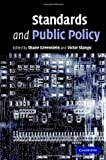 Standards and Public Policy, , 052186450X