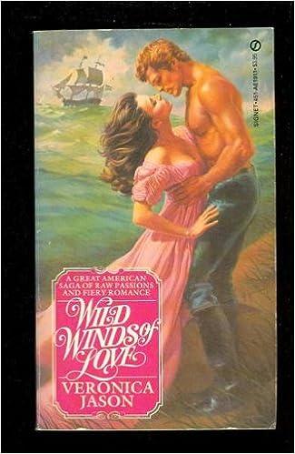 Wild Winds of Love
