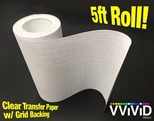 high-gloss-clear-vinyl-transfer-paper-self-adhesive-roll-w-grid-backing-12-x-5ft-3mil