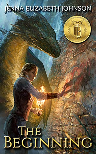 The Beginning: The Legend of Oescienne (Book Two)